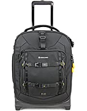 Vanguard Alta Fly 48T Trolley Camera Bag (Black)