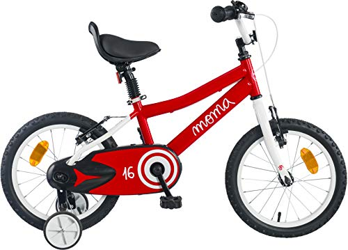 Zoom IMG-1 moma bikes bicicletta bambini 16