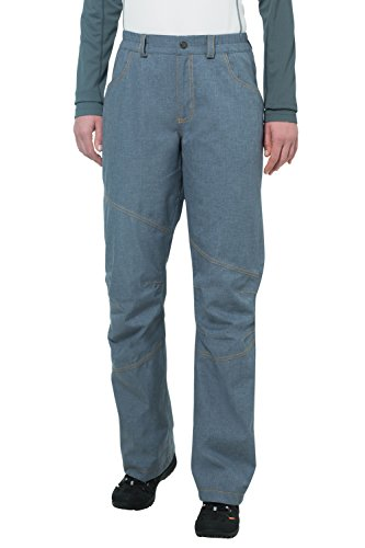 VAUDE Damen Hose Homy Rainpants