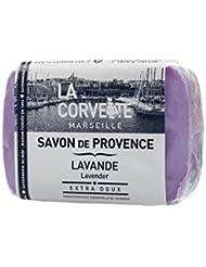 La Corvette Savon de Provence Lavande 100 g