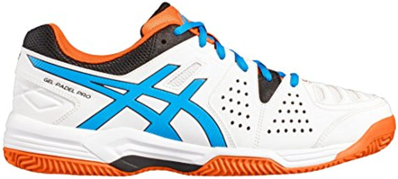 ASICS GEL PADEL PRO 3 SG Men's Tennis Shoes (E511Y)