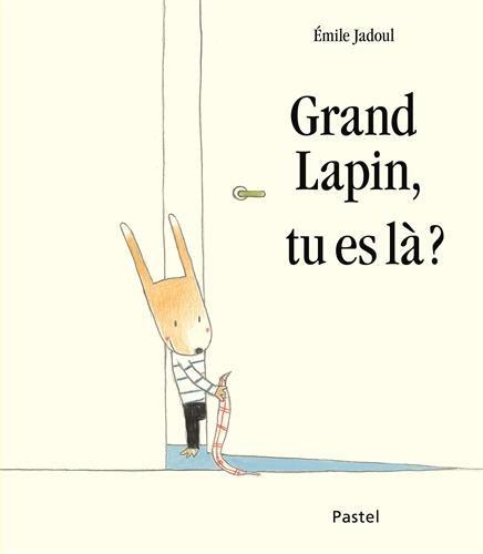 """<a href=""""/node/12620"""">Grand lapin, tu es là ?</a>"""
