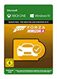 Forza Horizon 4: Car Pass DLC | Xbox One - Download Code Bild