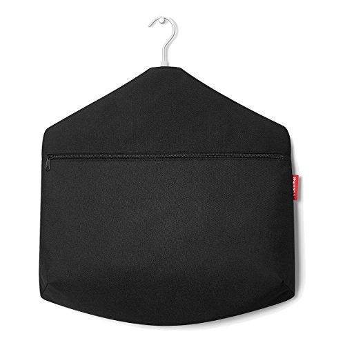 Reisenthel Armario Percha bolsa de ropa, 15 L, Negro
