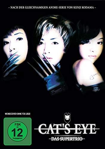 Cat's Eye - Das Supertrio