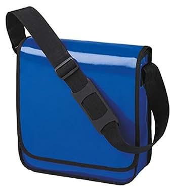 HALFAR - sac sacoche bandoulière porte documents 1803928 - bleu - mixte homme / femme