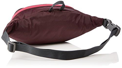 Borse Deuter Belt, cintura io, 1.5L, aubergine-magenta Viola (Aubergine-Magenta)