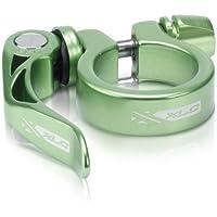 Xlc Sillín stützklemm Ring, Verde, 2502064018