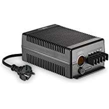 Dometic CoolPower MPS 50 - Adaptador de red, conecta aparatos de 24 V a la red eléctrica 230 V