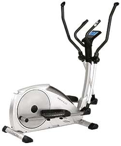 Finnlo Loxon II Vélo elliptique Argent/Gris Foncé 144 x 61 x 161 cm