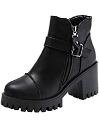 87d5fed32fa1b Amazon.it  scarpe antinfortunistiche - 35   Mary Jane basse   Scarpe ...