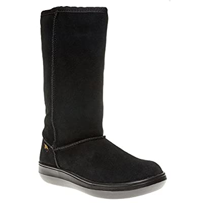 Rocket Dog Women's Sugar Daddy Fleece Boots
