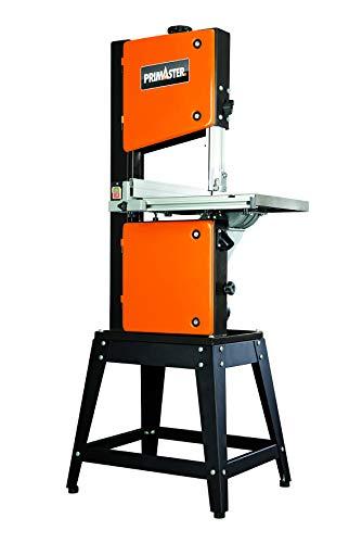 Primaster Bandsäge BS3000 740 W 50 Hz inkl. Untergestell Holzbandsäge