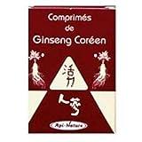 Ginseng Coreano Ilhwa 90 comprimidos de Tongil