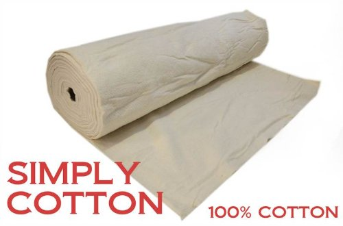 SIMPLY COTTON 100% COTTON 120  BATTING/WADDING QUILT CRAFT ... : quilt fabric uk - Adamdwight.com