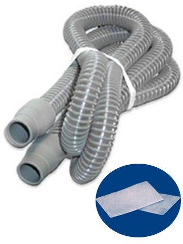 kit-di-ricambio-standard-con-tubo-e-filtro-per-macchine-a-pressione-positiva-continua-cpap-resmed-s9