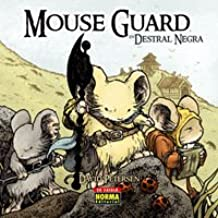 Mouse Guard 3. En destral negra (Usa - Mouse Guard (catalan))