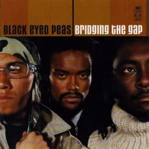 Bridging the Gap: The Black Eyed Peas: Amazon.it: Musica