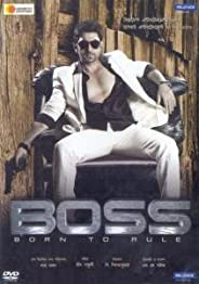 Boss:Born To Rule