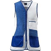 Gilet da Tiro BERETTA - Man's Trap Vest No Olimpic - DX - M