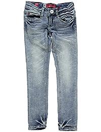 Blue Rebel Fille Jeans, Bleu, taille 92