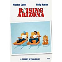 Raising Arizona - Dvd