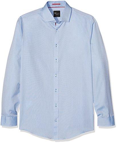 Venti Camicia Uomo Blu (blau 100)