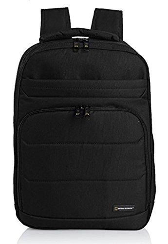 Preisvergleich Produktbild National Geographic Rucksack Pro schwarz 43x15x31 cm Tasche 0710 06 Bowatex