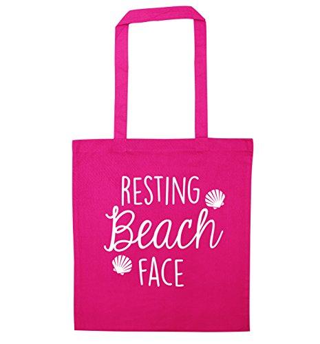 Flox Creative , Borsa da spiaggia  Donna Pink