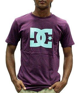 dc-shoes-star-short-camiseta-para-hombre-tamano-l-color-morado