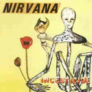 Incesticide [VINYL]