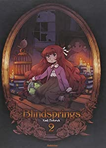 Blindsprings Edition simple Tome 2