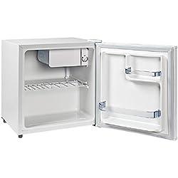Frigelux CUBE 50 A++ - frigos combinés (Autonome, Blanc, Placé en haut, Droite, A++, N-ST)