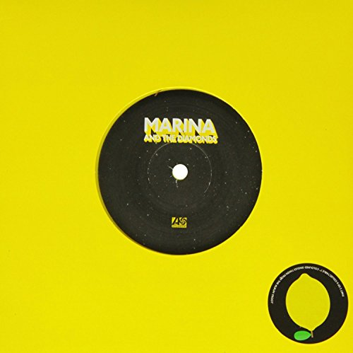 """Immortal / I'm A Ruin [7"""" Vinyl]"""