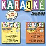 Coffret 2 CD : Karaoké Comédie Musicales 1 & 2