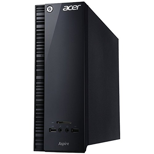 Acer Aspire XC-705 3.6GHz i3-4160 Black