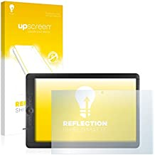 upscreen Reflection Shield Protector Pantalla Mate Wacom Cintiq Companion 2 Película – Antireflejos, Anti-Huellas