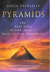 Pyramids: The Real Story Behind Egypt's Most Ancient Monuments