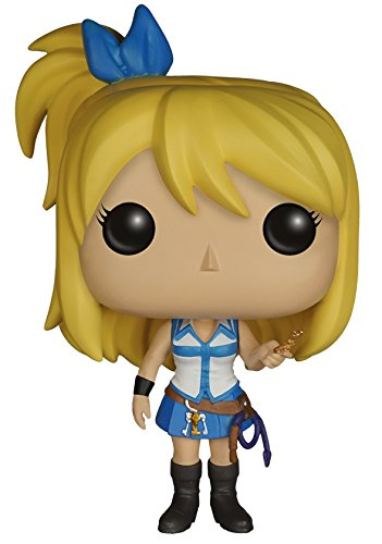 Funko Pop Lucy Fairy Tail