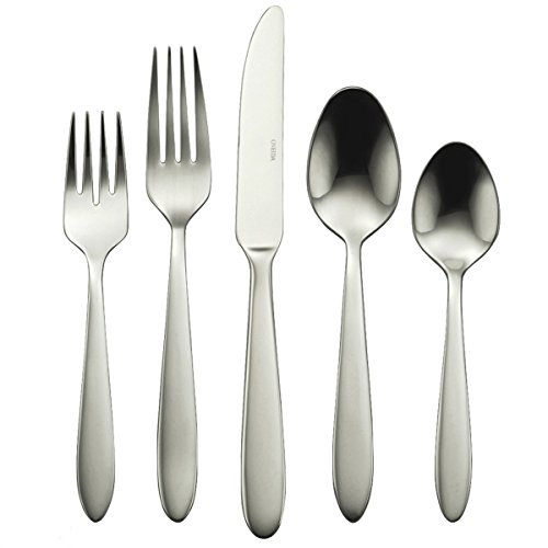 Oneida Casual Flatware Mooncrest 20 Piece Service for 4