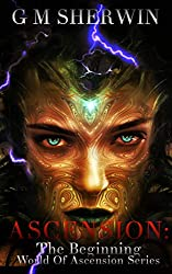 Ascension (World of Ascension Series Book 1)
