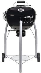 Outdoorchef ROVER 480 C schwarz BBQ Kohlegrill Kugelgrill 18.125.42