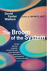 The Broom Of The System Paperback