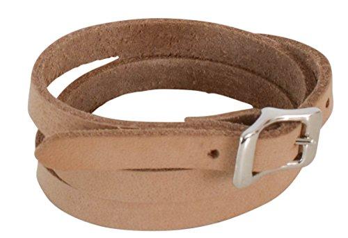 gusti-leder-studio-braccialetto-di-pelle-di-bufalo-67-cm-elegante-alla-moda-trand-marrone-beige-2a10