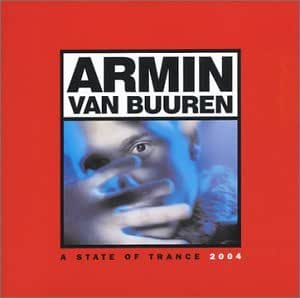 State Of Trance 2004 (Mixed By Armin Van Buuren) [Us Import]