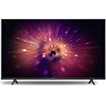 TCL 126 cm (50 inches) 4K Ultra HD Certified Android Smart LED TV 50P615 (Black)(2020 Model)