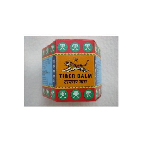 Baume du tigre extra fort Rouge 18 g