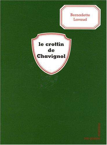 Le Crottin de Chavignol