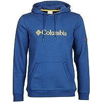 Columbia Homme Sweat à Capuche, CSC BASIC LOGO II HOODIE, 1681661