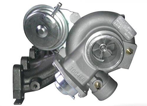 Gowe td04lr Turbo 04884234AC 04884234ab 305019549377-00220Turbolader für Chrysler PT Cruiser Dodge Neon SRT EDV Motor 2.4L